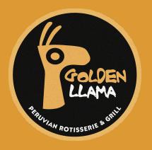 Golden Llama
